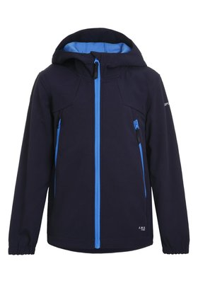ICEPEAK Soft-Shell jacket KANEVILLE JR