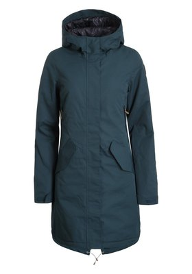 ICEPEAK Womens Winter Parka Addis (dark green)