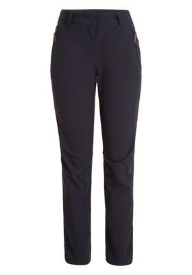 ICEPEAK SoftShell pants women's (black)