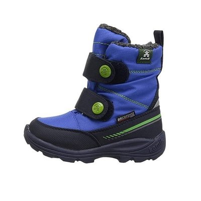KAMIK Winter Boots (waterproof) NF9021-BLU