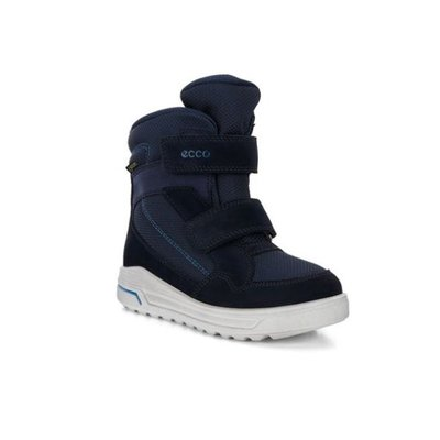 ECCO Winter Boots Gore-Tex (dark blue)