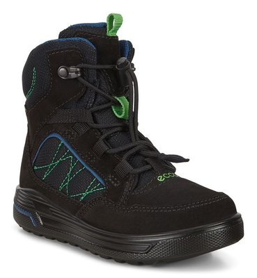 ECCO Winter Boots Snowboarder Gore-Tex (black)