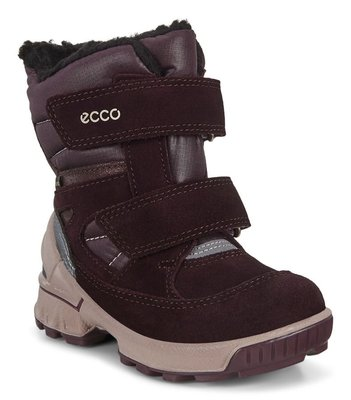 ECCO BIOM Winter Boots Gore-Tex 733591-52132