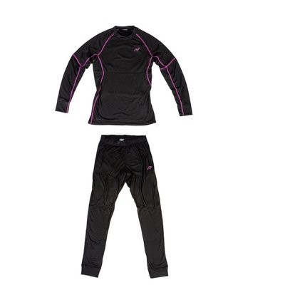 RUKKA Women's Thermo set with fleece inside
