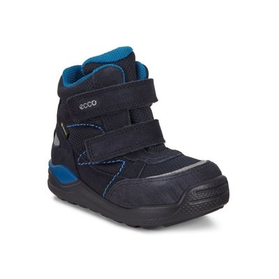 ECCO Winter Boots Urban Mini Gore-Tex (navy)