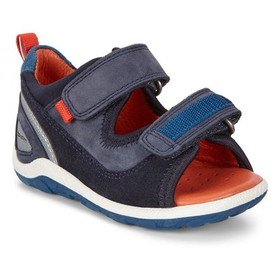 ECCO BIOM Sandals MINI (dark blue)