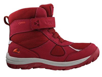 VIKING Winter Boots Gore-Tex Hamar (red)