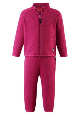 REIMA Fleece set