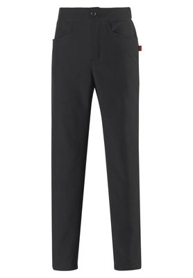 REIMA Girl's SoftShell waterproof pants