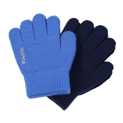 HUPPA Knitted gloves