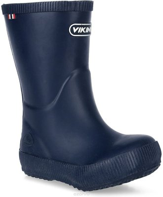 VIKING Rubber Boots (dark blue)