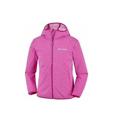 COLUMBIA SoftShell waterproof jacket