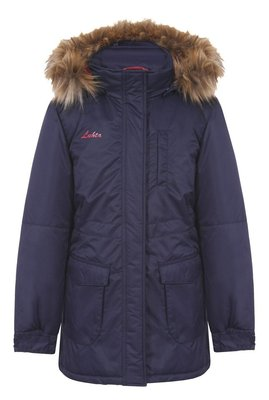 LUHTA DemiSeason Parka for girls