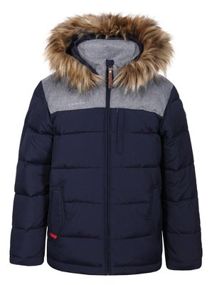 LUHTA Down Jacket (dark blue)