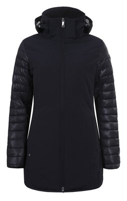 LUHTA Womens Soft-Shell Jacket (dark blue)