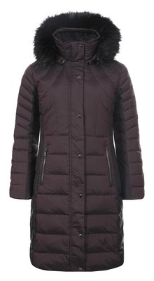 LUHTA Womens Down Winter Coat