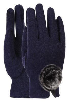 LUHTA Women's gloves (dark blue)