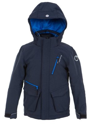 ICEPEAK IceTech SoftShell DemiSeason Jacket