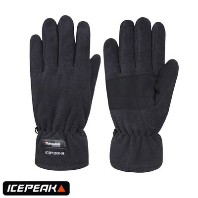 ICEPEAK Men's Fleece gloves