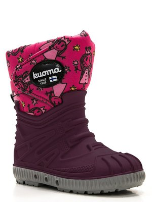 KUOMA Winter boots (-12) Puhuri 910014-1479