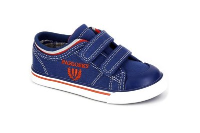 PABLOSKY Athletic shoes