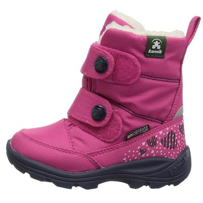 KAMIK Winter Boots (waterproof) NF8021-ROS