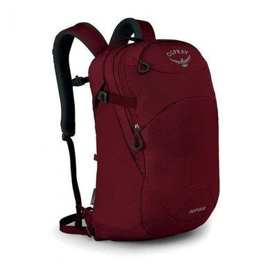 OSPREY Bag Aphelia Red