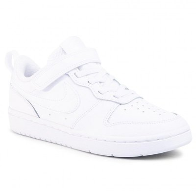 NIKE Trainers Court Borough Low BQ5451-100
