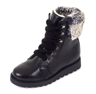 GARVALIN Winter boots natural wool