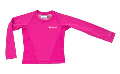COLUMBIA Thermo shirt