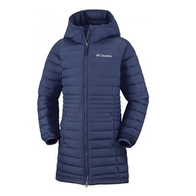 COLUMBIA MidSeason Coat Powder Lite