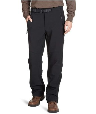 COLUMBIA Men's SoftShell pants
