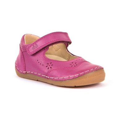 FRODDO Leather Flats G2140046-1