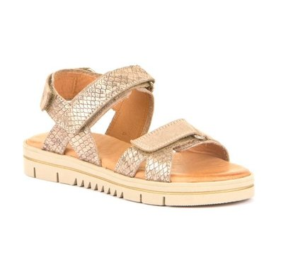 FRODDO Leather Sandals G3150158