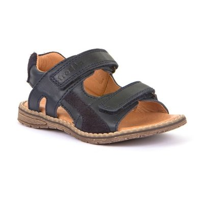 FRODDO Leather Sandals G3150172