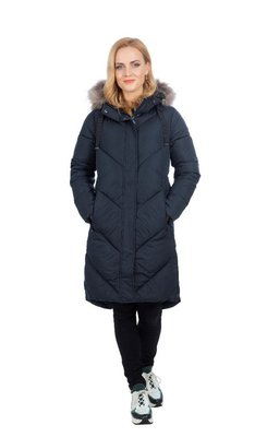 LUHTA Womens Winter Coat Hahkola