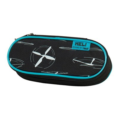 MCNEILL Pencil case emty