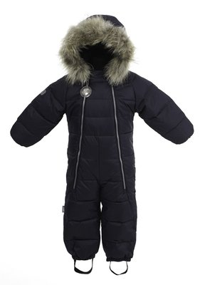 LENNE Winter  down overall (dark-blue)