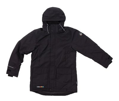 RUKKA Men's Winter Jacket