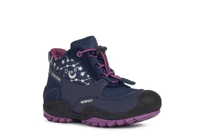 GEOX Waterproof demi season boots