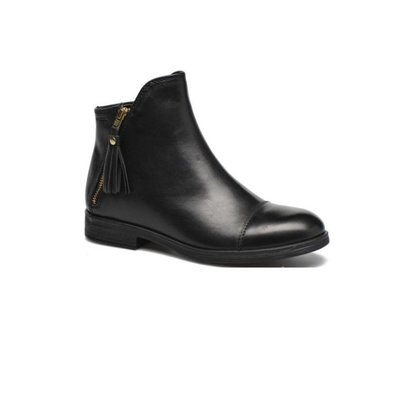 GEOX Leather Boots