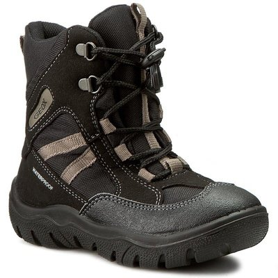 GEOX Waterproof Winter Boots