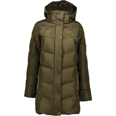 FIVE SEASONS Woman's Winter Jacket Kayla