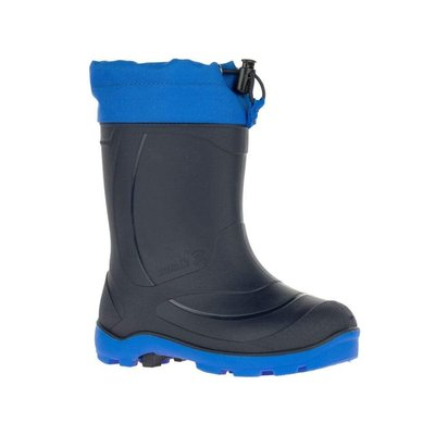KAMIK Winter rubber Boots AK8155-BLU