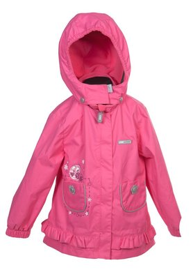 LENNE Jacket with fleece lining