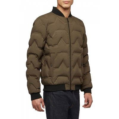 GEOX Men's Midseason jacket M0428N-F3226