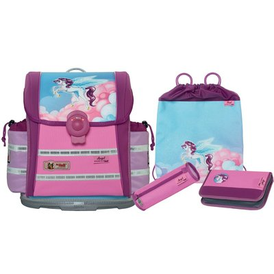 MCNEILL Schoolbag ErgoLight 912 Set 4 pcs.