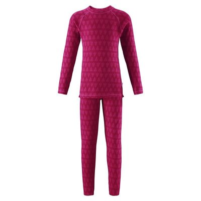 REIMA Wool thermo set