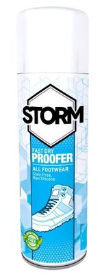 STORM Fast dry proofer all footwear