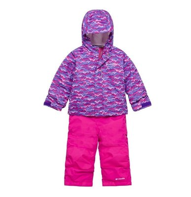 COLUMBIA Winter Set Buga SN0030-667